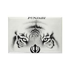 Punjabi Magnets