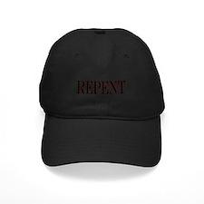 Repent Baseball Hat