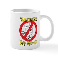 Cool Bennys go home Mug