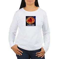 I Love BBQ! T-Shirt