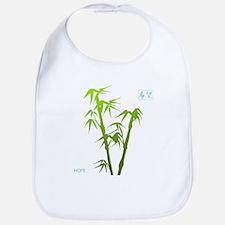 Bamboo Hope Bib
