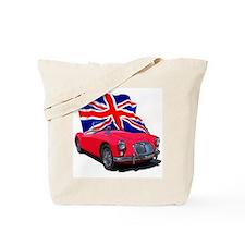 Cute Mg Tote Bag