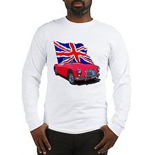 MGA1500-10 Long Sleeve T-Shirt