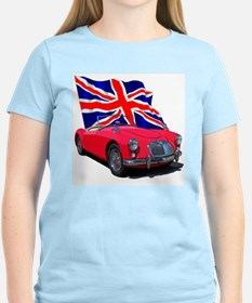 Funny Mg T-Shirt