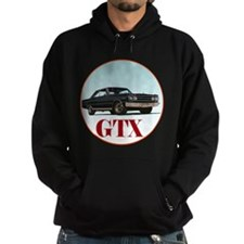 The Avenue Art GTX Hoody