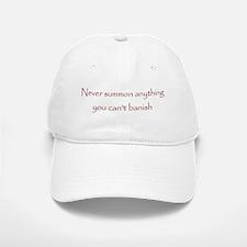 Banish Cap