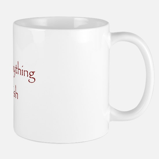 Banish Mug