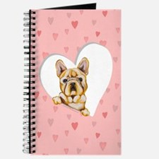 French Bulldog Lover Journal