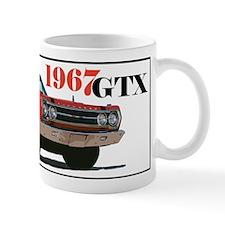 67GTXRed-bev Mugs