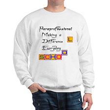 Funny Development Sweatshirt