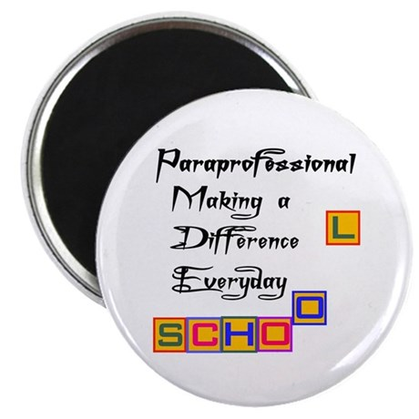 paras making a difference Magnets