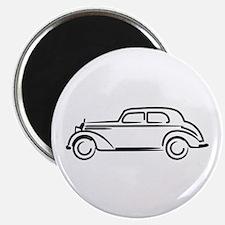 Mercedes 180 Magnet