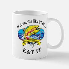 Sodus Point Lodge Mug