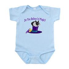 Believe In Magic Infant Bodysuit