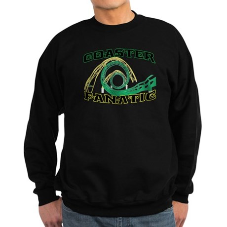 Coaster Fanatic Sweatshirt (dark)