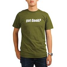 got Geek? T-Shirt