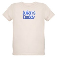 Julian's Daddy T-Shirt