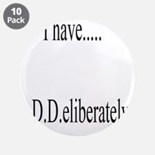 """New Section 3.5"""" Button (10 pack)"""