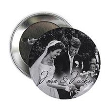"""Kennedy - 2.25"""" Button (100 pack)"""