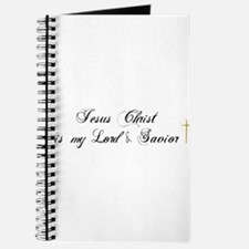 Jesus Christ Is My Lord 2.. I Journal
