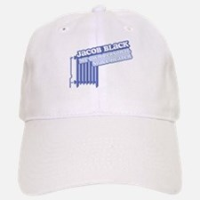 Jacob Space Heater Baseball Baseball Cap