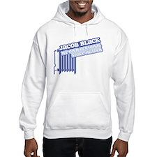 Jacob Space Heater Hoodie
