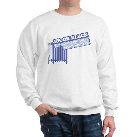 Jacob Space Heater Sweatshirt