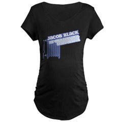 Jacob Space Heater T-Shirt