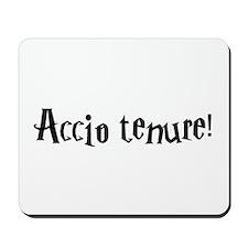 Accio tenure! Mousepad