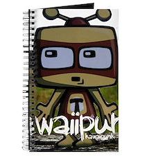 TV Mascot Photo Journal