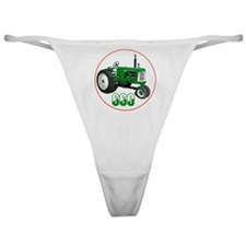 The Heartland Classic 660 Classic Thong