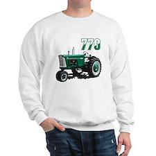 Funny Rural Sweatshirt