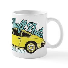Grand Theft Auto Mug