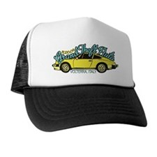 Grand Theft Auto Trucker Hat