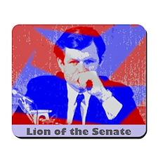 Kennedy Lion Mousepad