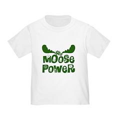 Moose Power T