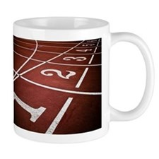 Funny Sports racing Mug