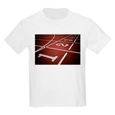 Cute Track and field T-Shirt