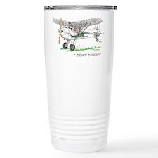 T-Craft Takeoff Travel Mug