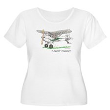 T-Craft Takeoff T-Shirt