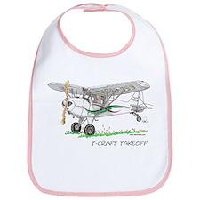 T-Craft Takeoff Bib