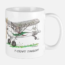 T-Craft Takeoff Mug