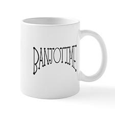 Small Banjotime Small Mug