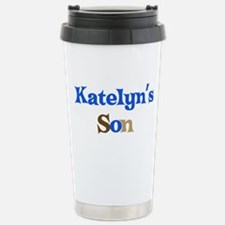 Katelyn's Son Travel Mug