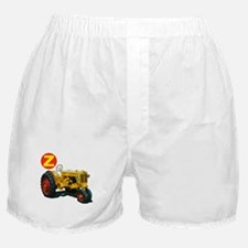 Cool Tractor pulling Boxer Shorts