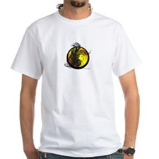 Wild Hair Girl Shirt
