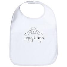 Loppy Lugs Bib