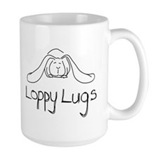 Loppy Lugs Mug