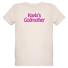 Kayla's Godmother T-Shirt