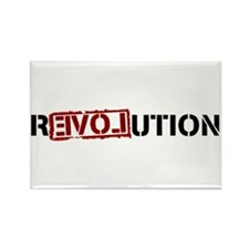 Cool Ron paul Rectangle Magnet (10 pack)